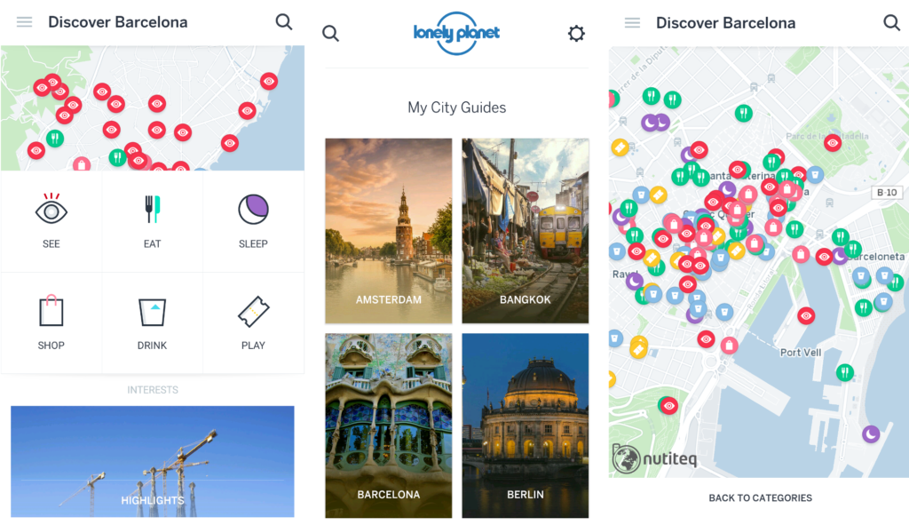 10 Travel Apps You Must Have – Be Already There